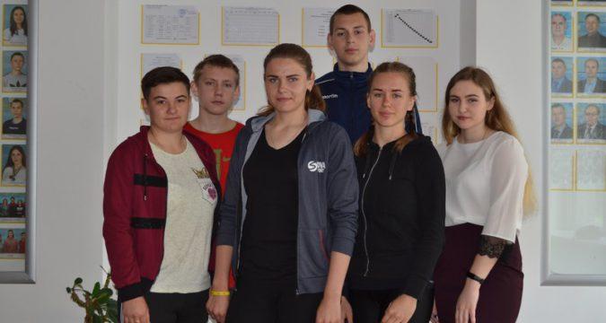 Лебединський педагогічний коледж