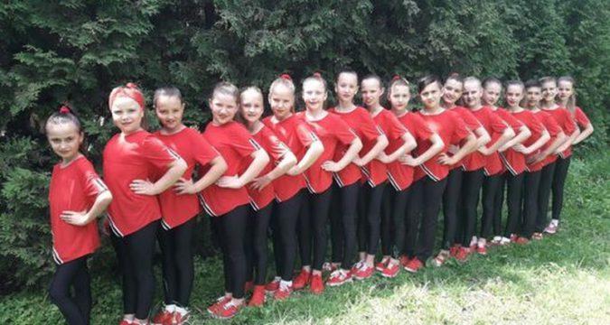 Лебединські танцівники привезли перемогу