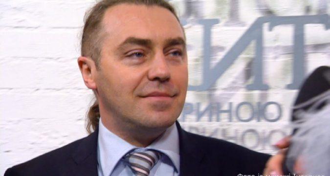 Лебединець Ігор Мірошниченко