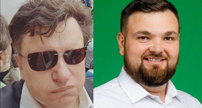 Лебединські кандидати