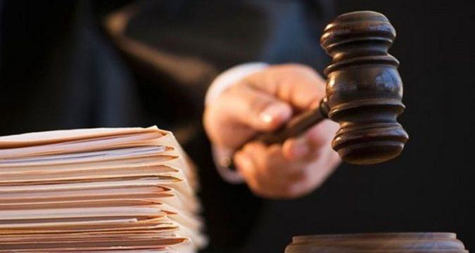 Лебединський районний суд