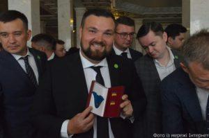 ЛЕБЕДИНЩИНА. Народний депутат Микола Задорожній  приїздить до міста