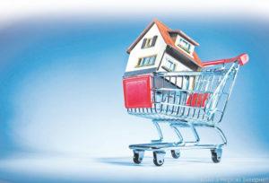 Придбати нерухомість: де, яку і за скільки?