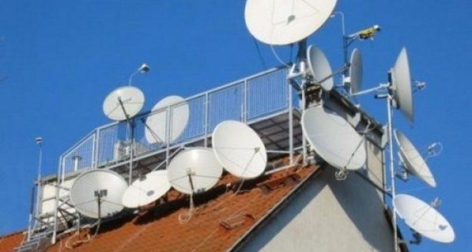 Супутникове ТБ Лебедин
