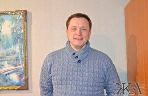 Володимир Кондрашин: «Маю амбітний проєкт – відкрити пункт розливу лебединської води для подальшого продажу»