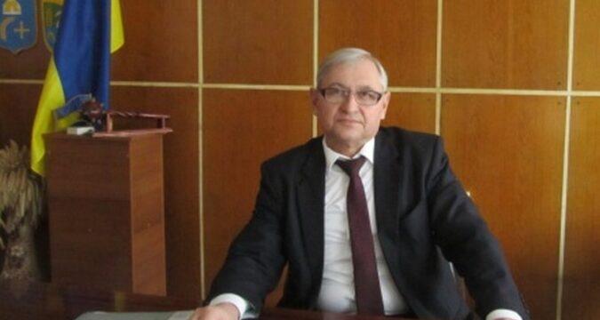 голова Лебединської РДА Віктор Химич
