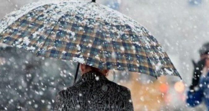 погіршення погодних умов на Лебединщині