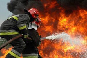 Рятувальники. Пожежі. Громада – чи захищені лебединці від надвичайних подій